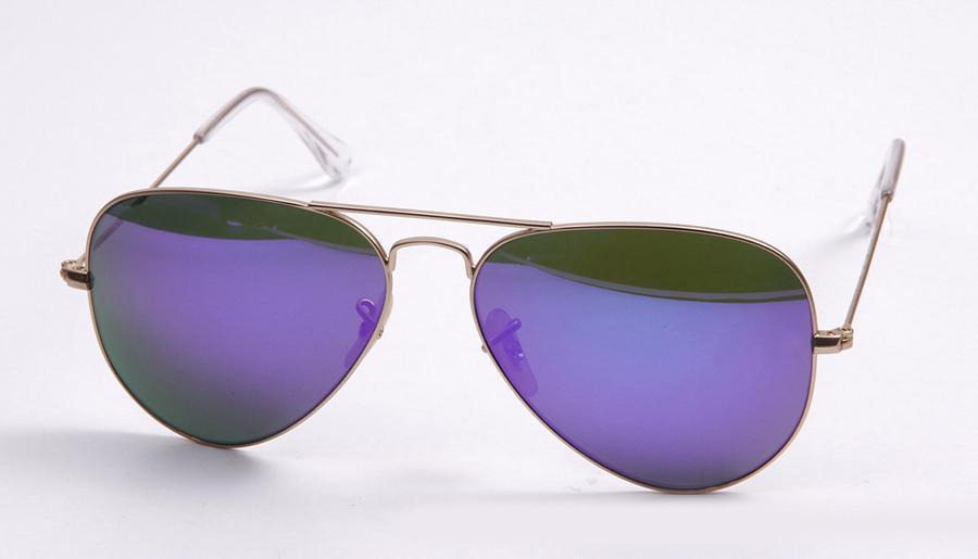 Фиолетовое зеркало-112 / 68F