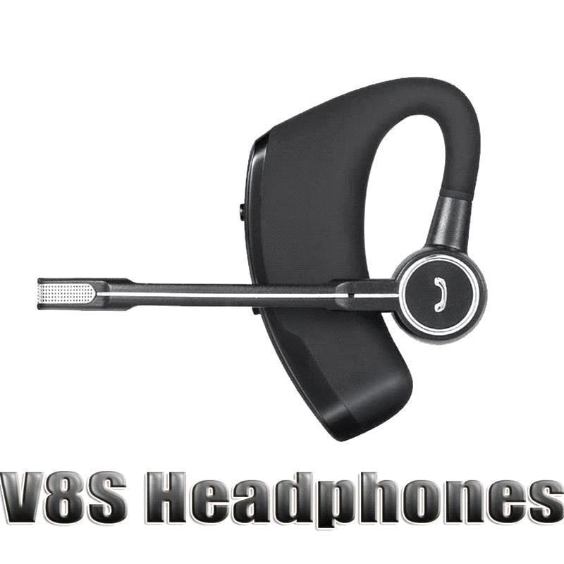 V8S 헤드폰
