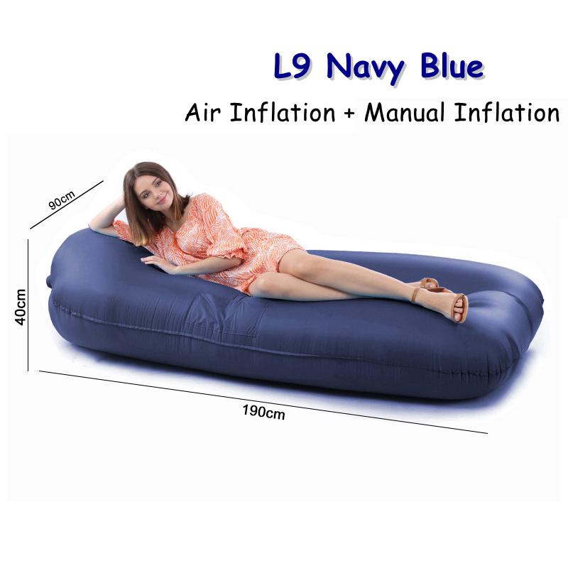 L9 Blue