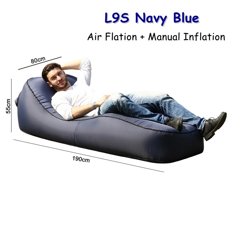 L9S Blue