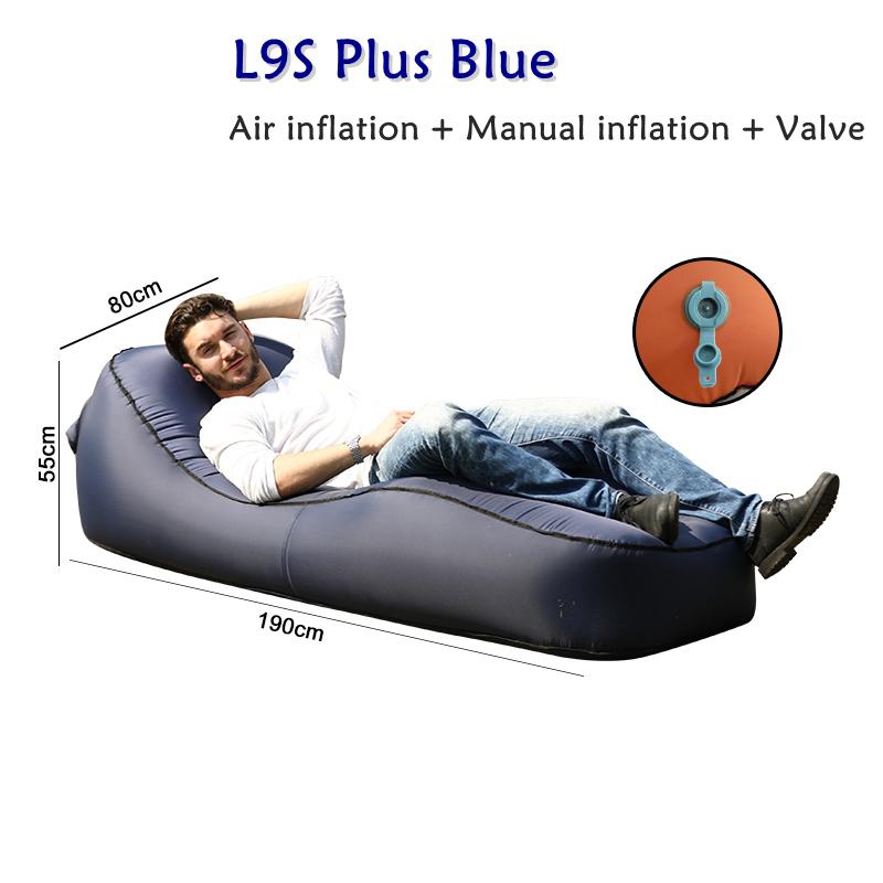 L9S Plus Blue