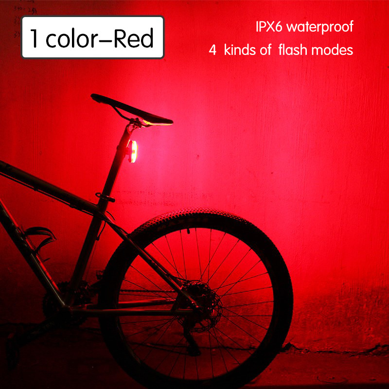 1 Color Red