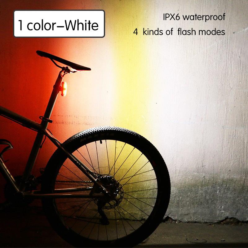 1 Color White