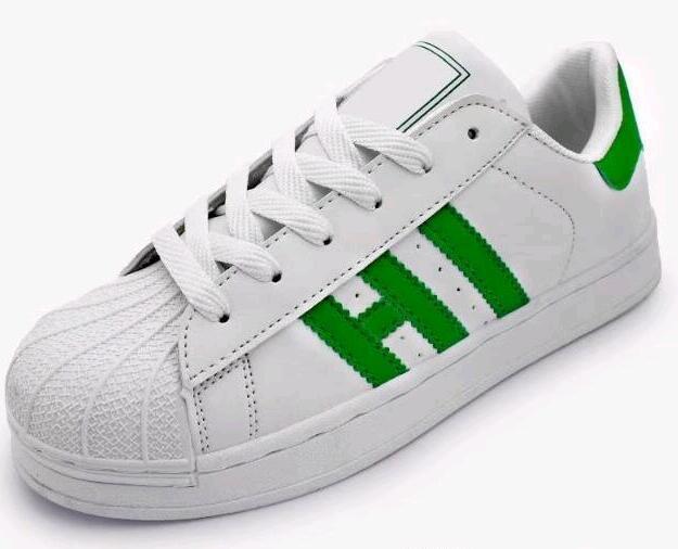 Blanc-Vert