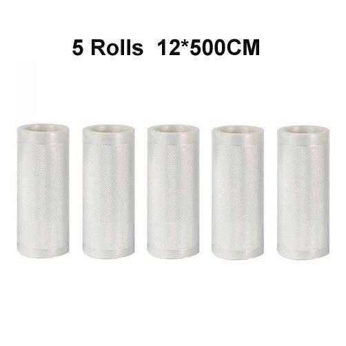 5 rolos 12CM * 500CM