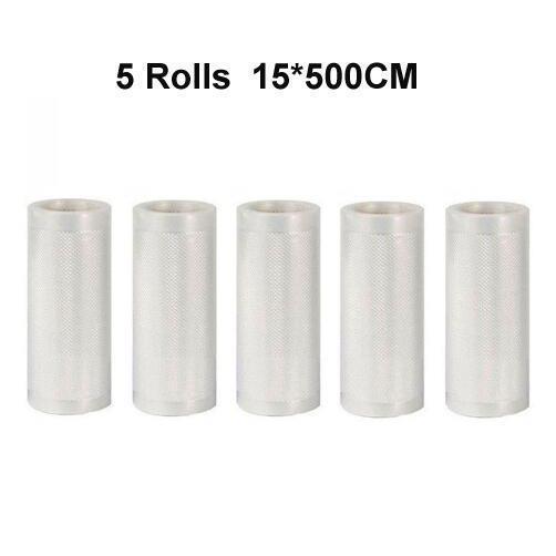 5 rolos de 15cm * 500cm
