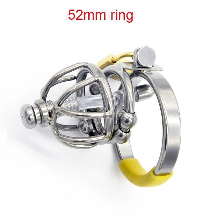 52 кольцо