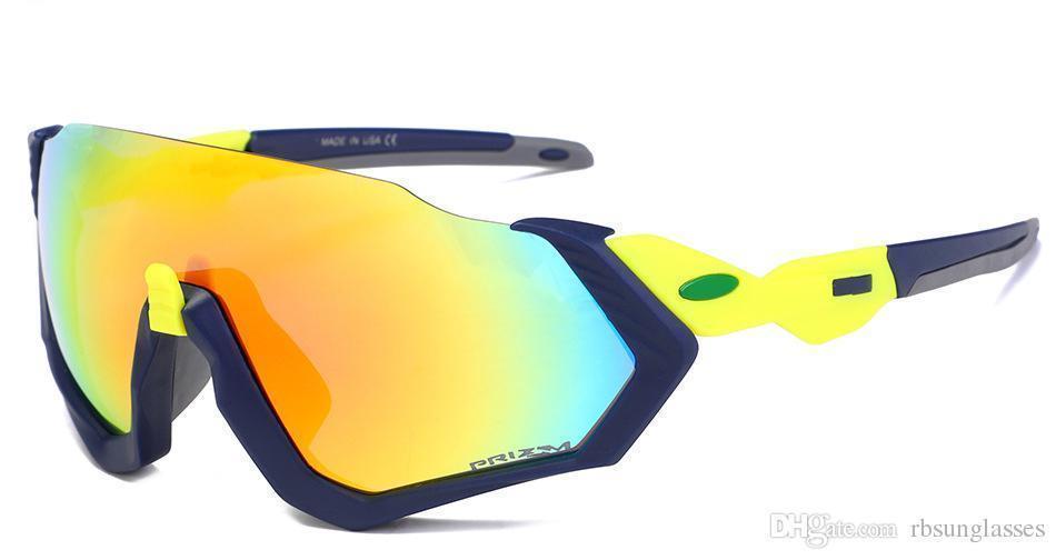A+ Quality Fashion Flight Jacke Sports Sunglasses