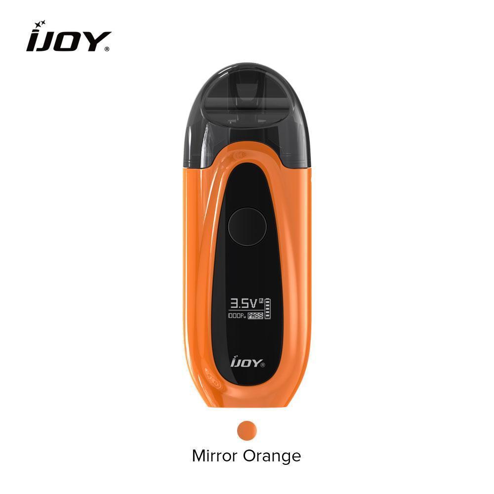 Mirror Orange
