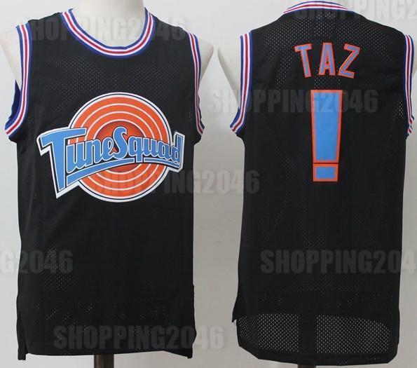 TAZ Black
