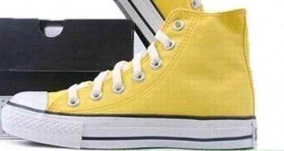 amarelo alto 35-41