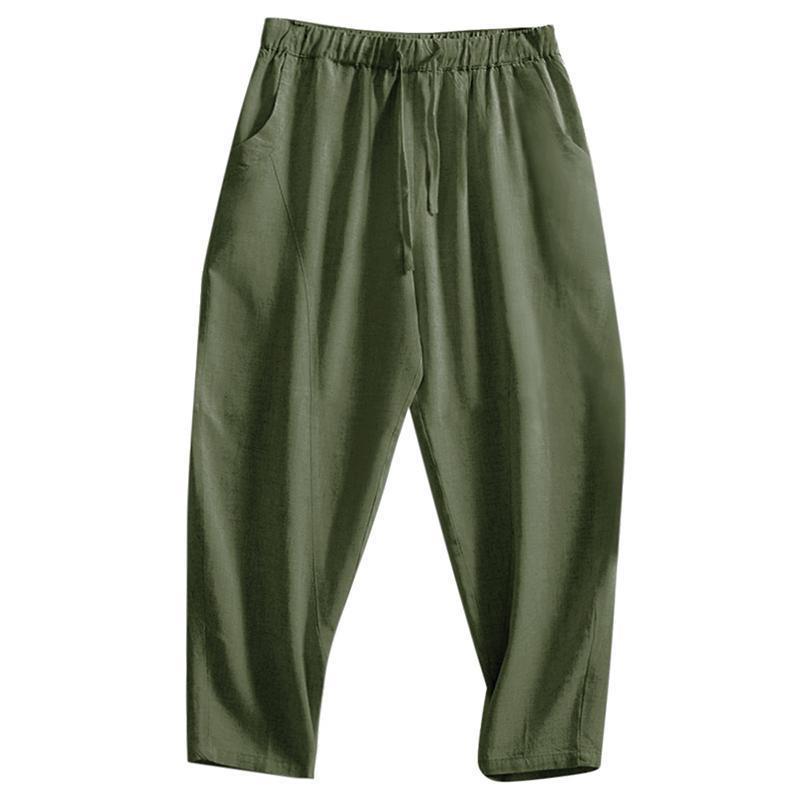 yeşil Pantolon