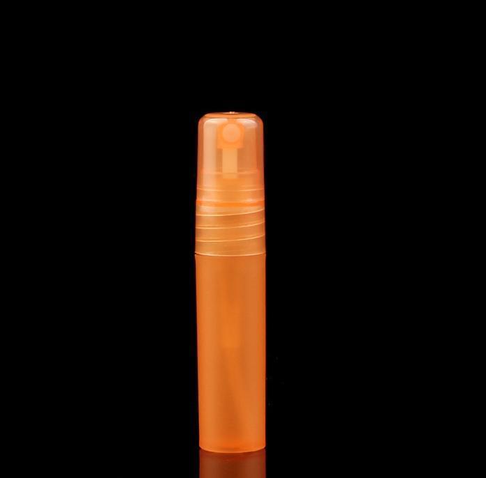 # 6 Colore arancione