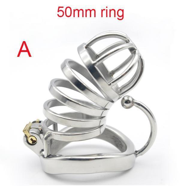 A- anillo de 50 mm