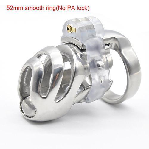 С гладким кольцом 52 мм (без фиксации PA)
