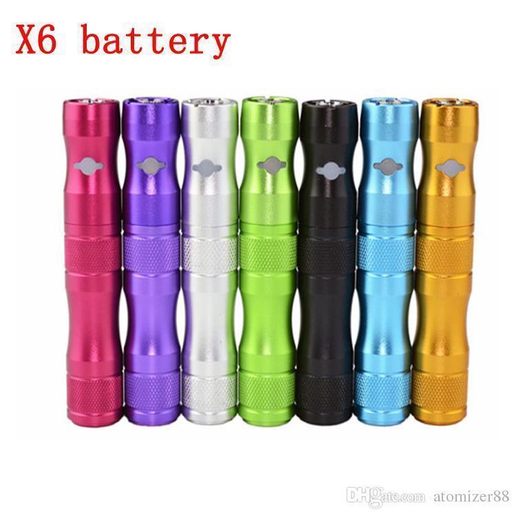 Batterie de x6