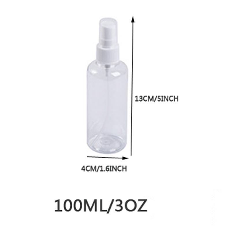 100ml / 3 onças