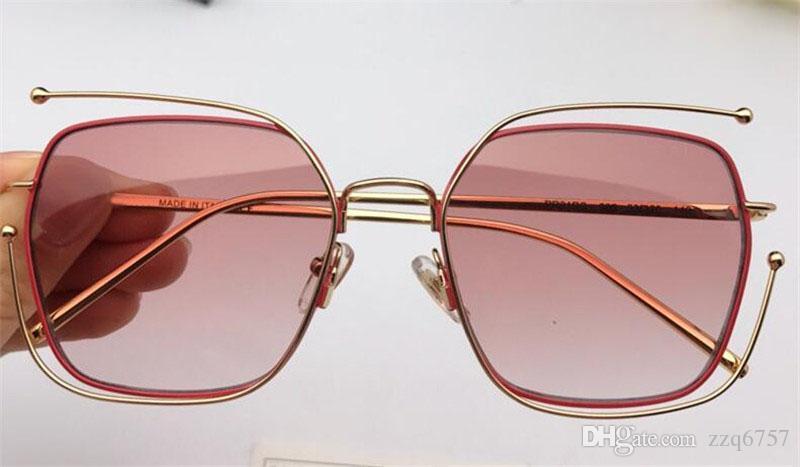 핑크 렌즈