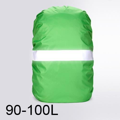 avec bandes r/éfl/échissantes Cosowe Housse de pluie pour sac /à dos d/écolier id/éale pour le camping boucle crois/ée antid/érapante 100 /% /étanche la randonn/ée et les activit/és en ext/&ea