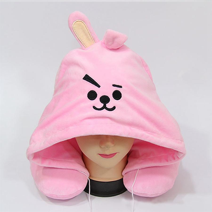 핑크 토끼