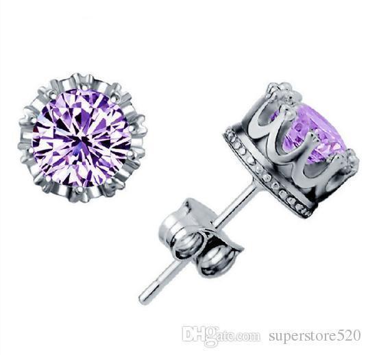 + Silver Purple