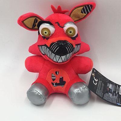 # 6 raposa vermelha