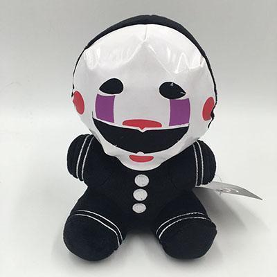 Homem da máscara # 7