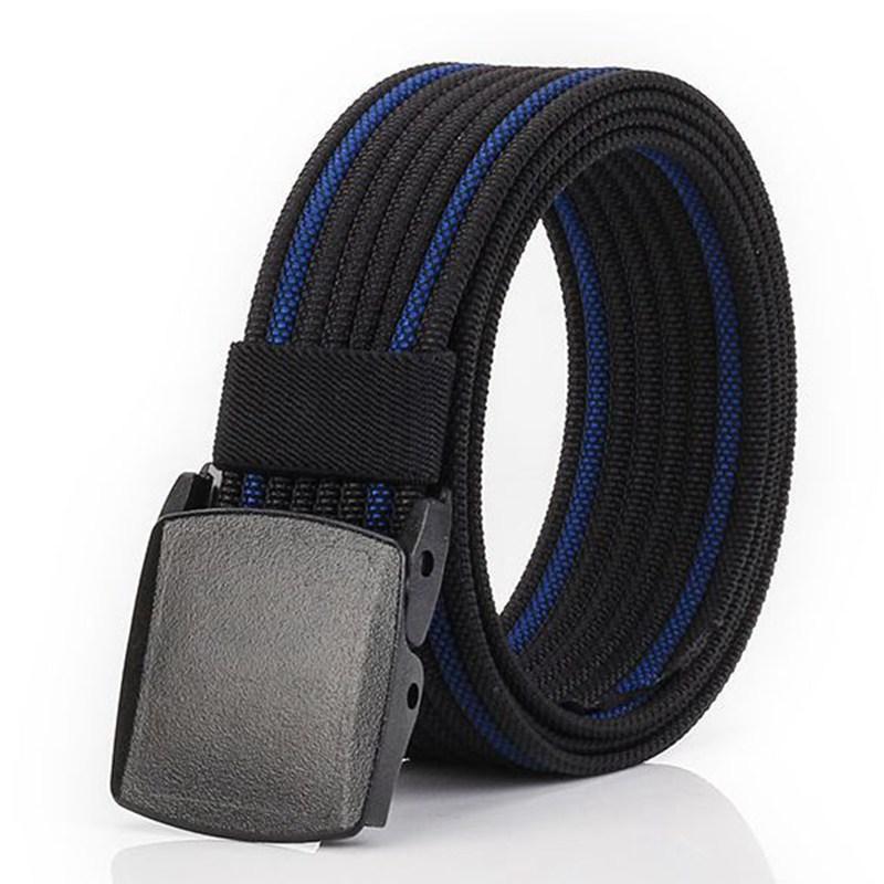 Linha Preto-Azul