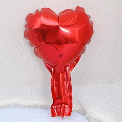 # 11 kırmızı kalp