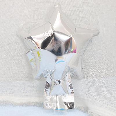 # 3 gümüş Yıldız