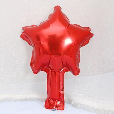 # 5 kırmızı yıldız