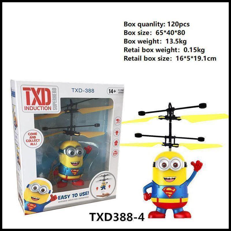 TXD388-4