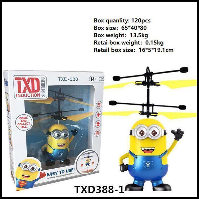 TXD388-1