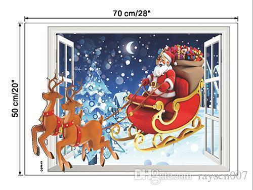 Xmas Santa Claus
