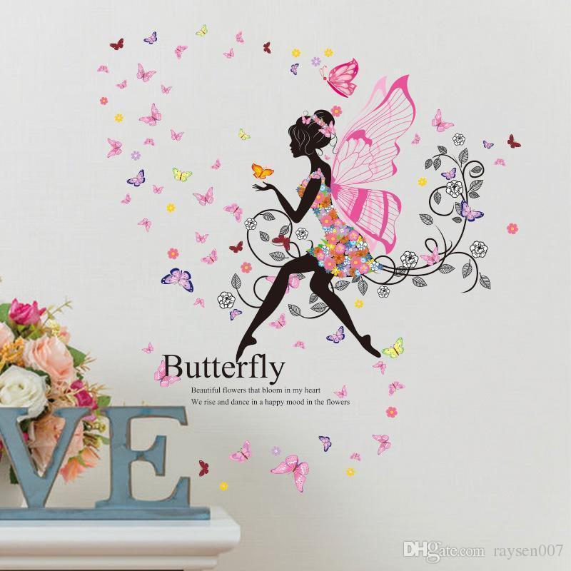 Princesa de la mariposa