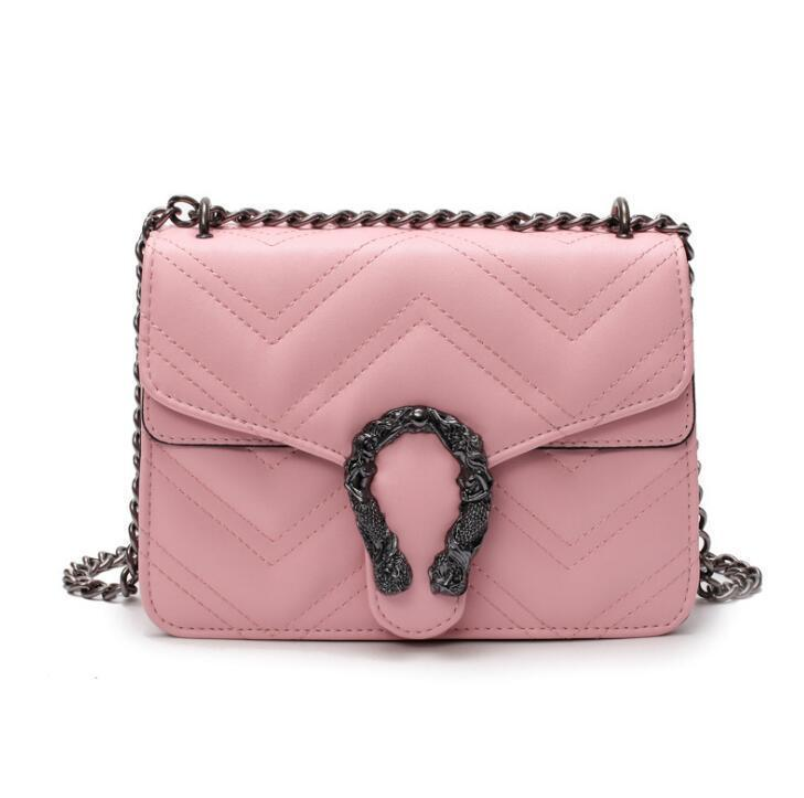 Pink(boutique packaging)