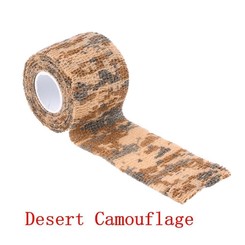 Desert Camouflage