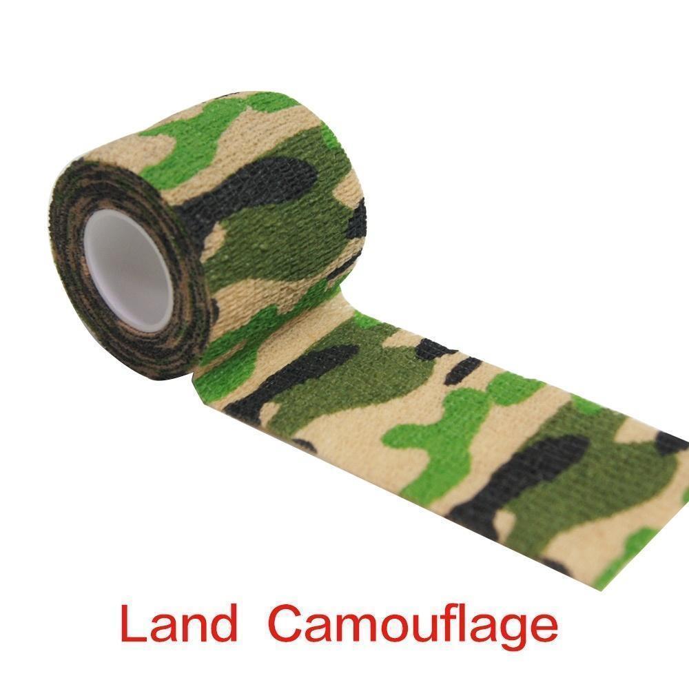 Land Camouflage