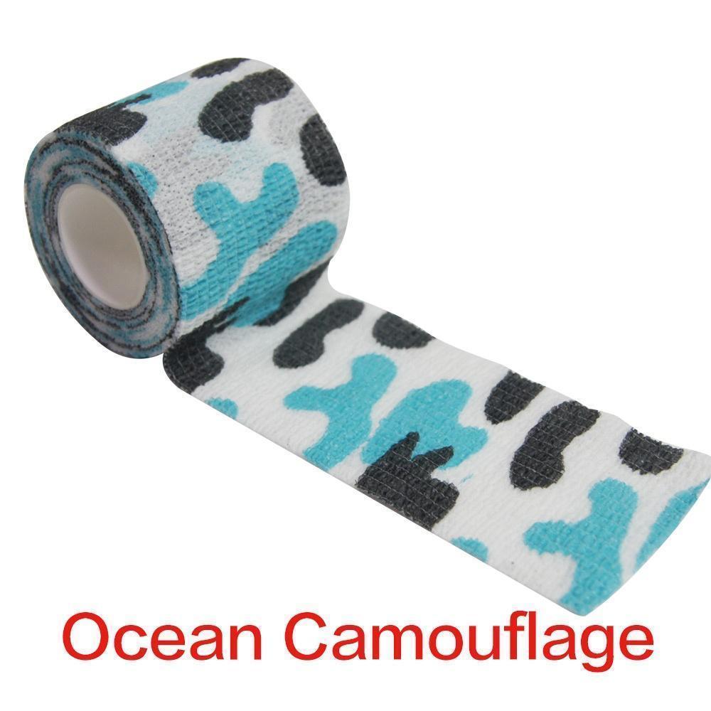 Ocean Camouflage