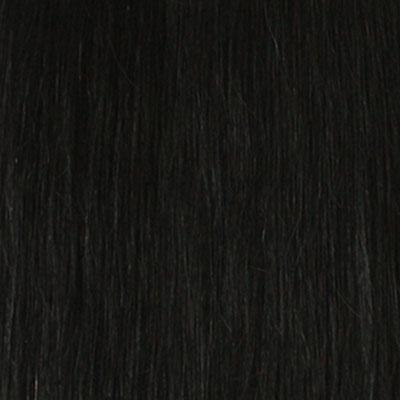 Черный как смоль