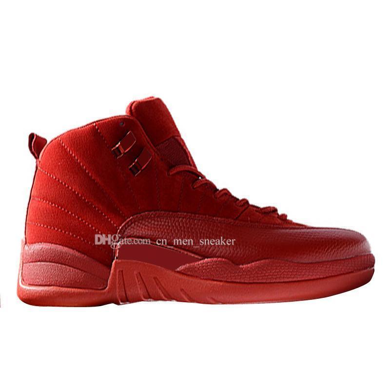 # 12 Красная норка