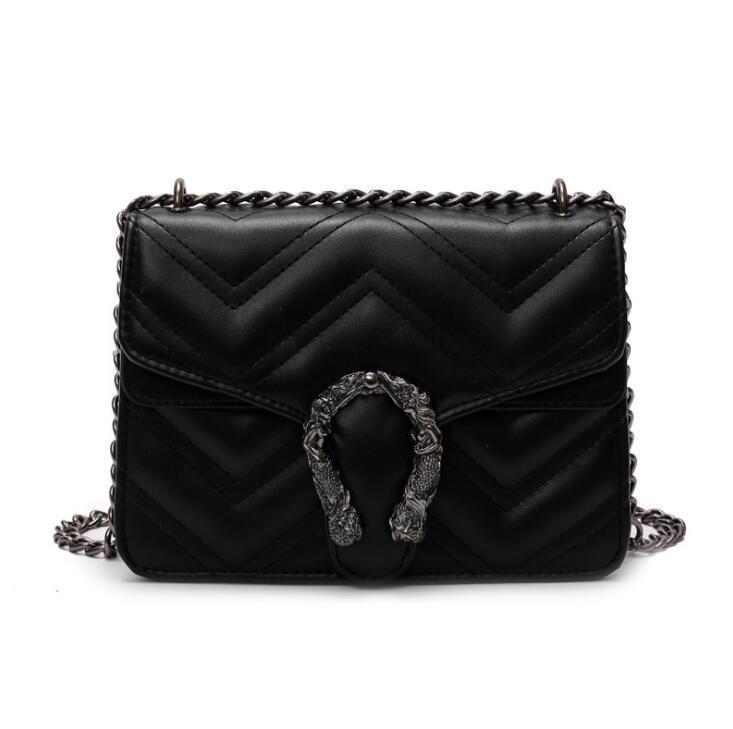 Black(boutique packaging)