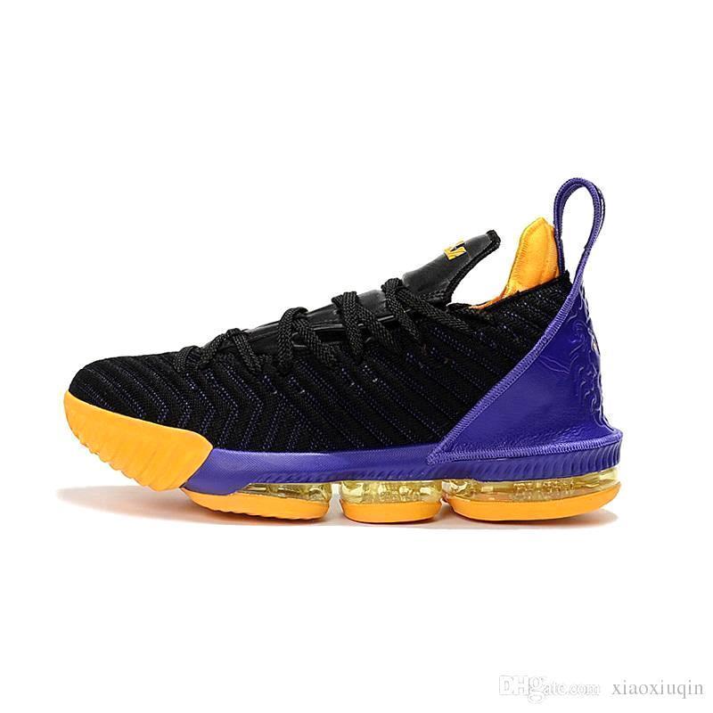 Black Yellow Purple