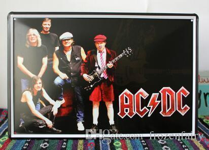 Acdc somente