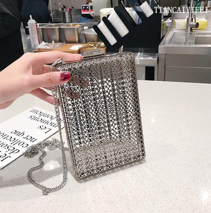 Prata (embalagem boutique)