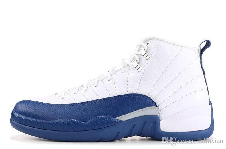 3 French Blue