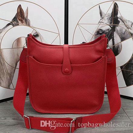 Red H BRAND BAG