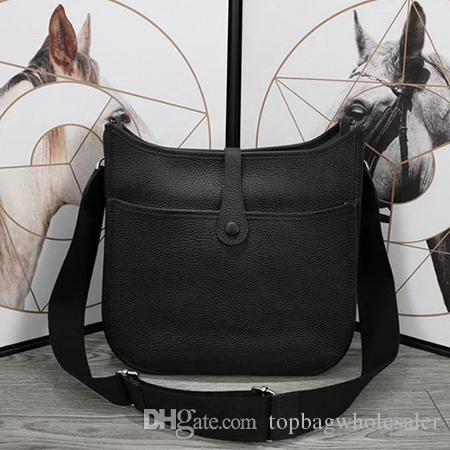 Black H BRAND BAG