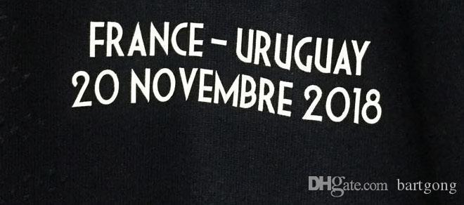 VS URUGUAI 20 DE NOVEMBRO