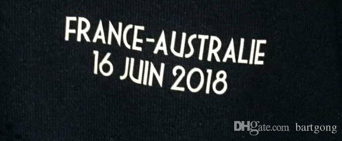 VS AUSTRALIE
